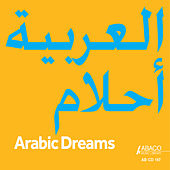 Arabic Dreams by Haitham Al Hamwi