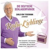 Die Deutsche Schlagerparade by Various Artists