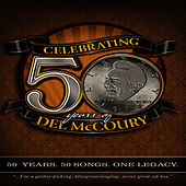 Celebrating 50 Years Of Del McCoury von Del McCoury