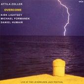 Overcome - Live At the Leverkusen Jazz Festival by Attila Zoller
