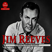 The Absolutely Essential Collection by Jim Reeves