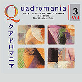Great Voices Of The Century- The Greatest Arias -Vol.3 von Various Artists