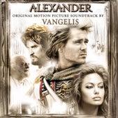 Alexander (Original Motion Picture Soundtrack) by Vangelis