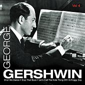 George Gershwin Vol.4 by Various Artists
