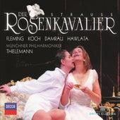Strauss, R.: Der Rosenkavalier by Renée Fleming