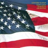 The American Album by Leonard Slatkin