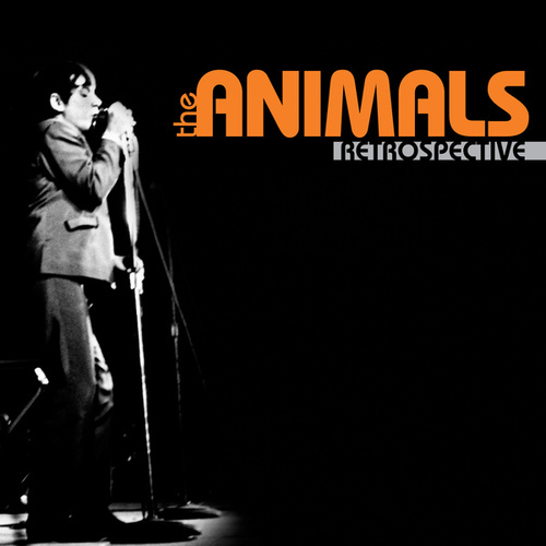 Retrospective by The Animals