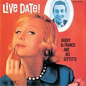 Live Date! by Buddy DeFranco