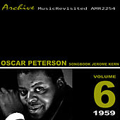 Plays the Jerome Kern Songbook by Oscar Peterson