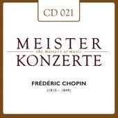 Frédéric Chopin by Arthur Rubinstein