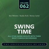 Ben Webster /Buddy Rich /Benny Carter de Various Artists