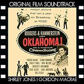 Oklahoma! (Original Film Soundtrack) by Various Artists