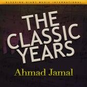The Classic Years de Ahmad Jamal