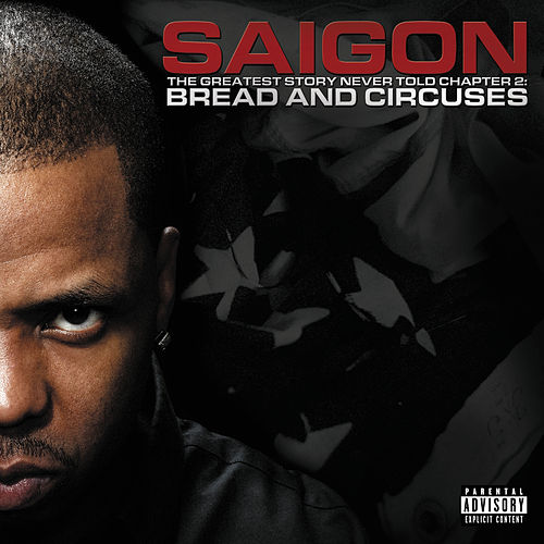 The Greatest Story Never Told Chapter 2: Bread and Circuses by Saigon