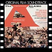 The Alamo (Original Film Soundtrack) by Various Artists