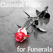 Classical Music for Funerals de Various Artists