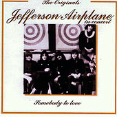 In Concert von Jefferson Airplane