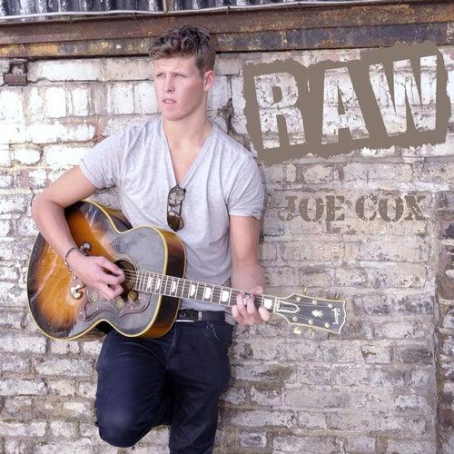 Raw by Joe Cox
