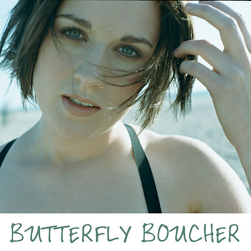 I Can't Make Me by Butterfly Boucher