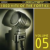 1000 Hits of the Forties, Volume 5 von Various Artists