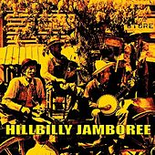 Hillbilly Jamboree by Various Artists