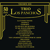 50 Años Volúmen Seis by Various Artists