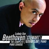Beethoven: The Complete Piano Sonatas von Stewart Goodyear