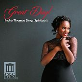 Great Day! by Indra Thomas
