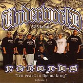 Underworld 805 Ten Years In The Making Voume 1 by Various Artists