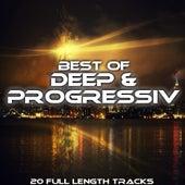 Best Of Deep & Progressiv - EP by Various Artists