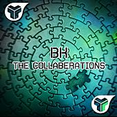BK Collaborations Part 1 - EP by Various Artists