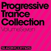 Progressive Trance Collection - Volume Seven - EP de Various Artists