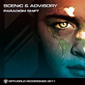 Paradigm Shift - EP by The Scenic