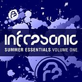 Infrasonic Summer Essentials Volume One - EP by Various Artists