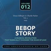 Dizzy Gillespie & Charlie Parker Vol. 2 (1945) de Various Artists