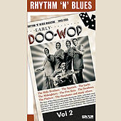 The Early Doo Wop Vol. 2 de Various Artists