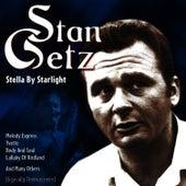 Stella By Starlight by Stan Getz