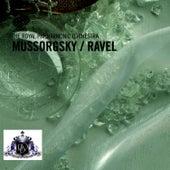 Modest Mussorgski di Royal Philharmonic Orchestra