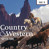 Country & Western- Hits And Rarities Vol. 3 de Various Artists