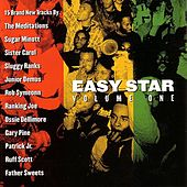 Easy Star Vol. 1 by Easy Star All-Stars