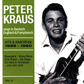 Peter Kraus Vol. 4 von Peter Kraus