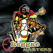 Authentic Roots Reggae by Various Artists