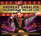 VolksRock'n'Roller - Live von Andreas Gabalier