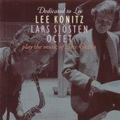 Dedicated to Lee (Play the music of Lars Gullin) by Lee Konitz