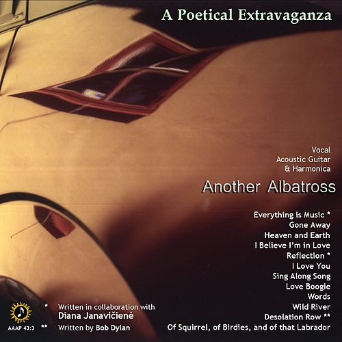 A Poetical Extravaganca by Another Albatross