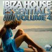 Ibiza House Essentials Vol 4 von Various Artists