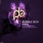 Bubble Boy Remixes by Sahar Z