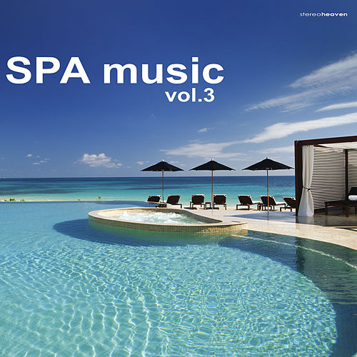 SPA Music Vol.3 by Various Artists