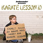 Budenzauber pres. Karate Lesson 10 by Various Artists