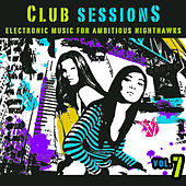 Club Sessions Vol. 7 - Music For Ambitious Nighthawks by Various Artists